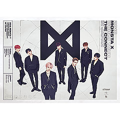 "2018 MONSTA X WORLD TOUR ""THE CONNECT"" IN JAPAN"