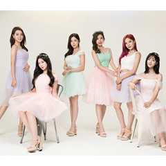 BERRYGOOD JAPAN 1st concert & fan meeting supported by K-FAN販売中!