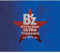 "B'z The Best ""ULTRA Treasure""(3CD)"