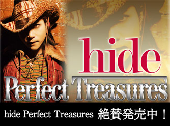 hide Perfect Treasures 【hide】