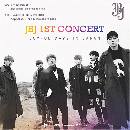 「JBJ 1ST CONCERT [JOYFUL DAYS] IN JAPAN」4/12一般指定席