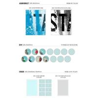 MONSTA X 1st Album Repackage [SHINE FOREVER] Ver.A
